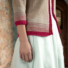 Ravelry: Calla pattern by Charlotte Johnson