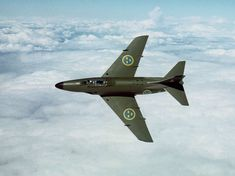 """gazingskywardtv: """"This Day in Aviation History November 1952 First flight of the Saab 32 Lansen. The Saab 32 Lansen (English: Lance) was a two-seat, transonic military aircraft designed and. Military Jets, Military Aircraft, Fighter Aircraft, Fighter Jets, Swedish Armed Forces, Swedish Air Force, Ejection Seat, Aircraft Design, Jet Plane"""