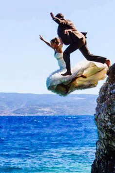Just Married .... Vlora, Albania
