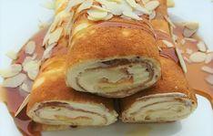 Wok, Pancakes, Pudding, Breakfast, Pierogi, Morning Coffee, Custard Pudding, Pancake, Puddings