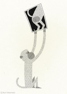 The Monkey's Interest, Ryo Takemasa