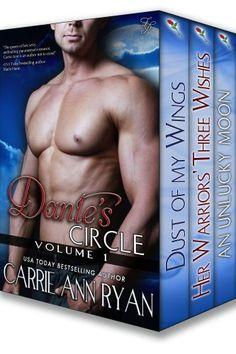 Dante's Circle Box Set (Books 1-3) by Carrie Ann Ryan, http://www.amazon.com/dp/B00J19Y93K/ref=cm_sw_r_pi_dp_C9Ijtb18JPHYG