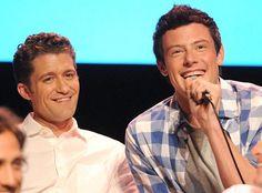 Matthew & Cory