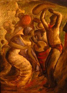 Oráculo sin Voz: Del solar al salón: el largo camino de la rumba