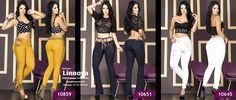AA0278 (USA) - Jeans