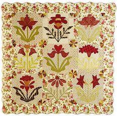 Applique Designs, Embroidery Designs, Cherry Wine, Blackbird Designs, Wild Orchid, Rug Hooking, Pattern Books, Past, Cross Stitch