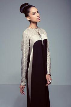 #Arab #Abaya # Check out Inayah Islamic abayas. http://www.inayahcollection.com/clothing-abayas-modest-dresses-c-65_66.html