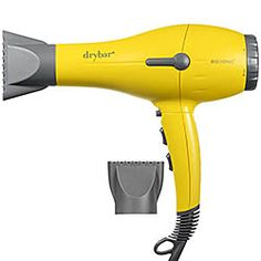 Drybar - Buttercup Blow Dryer  #sephora $190  I'm definitely waiting to see the reviews on this!
