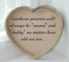 southern parents