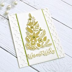 Pretty Periwinkle: Papertrey Ink November Release - Day Five! Stampin Up Christmas, Christmas Cards To Make, Christmas Crafts, Christmas Ideas, Winter Cards, Vintage Roses, Periwinkle, Christmas Wedding, November