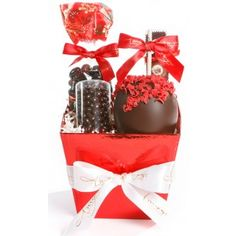 Shop for all of our Gourmet Caramel Apple Treats - Amy's Apples