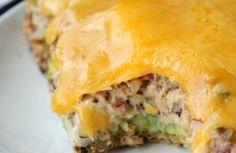 Sandwich de atún diferente >>>> http://www.srecepty.es/sandwich-de-atun-diferente