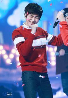 Myungsoo love ya!!
