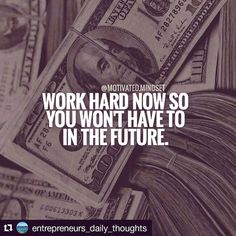 Success doesn't come easy  #workhard #success