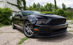Roush Wallpapers - Wallpaper Cave