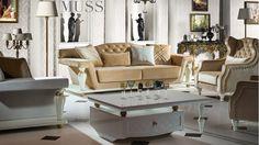 Muss Avangarde 1761 Koltuk Takımı Sofa, Throw Pillows, Bed, Modern, Furniture, Settee, Cushions, Trendy Tree, Stream Bed