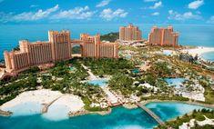 Atlantis, Paradise Island Resort in the Bahamas; Courtesy of Atlantis, Paradise Island Resort in the Bahamas Atlantis Bahamas, Les Bahamas, Nassau Bahamas, Bahamas Honeymoon, Bahamas Cruise, Caribbean Cruise, Royal Caribbean, Bahamas Vacation, Bahamas Island