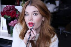 3 Ways to Rock a Bold Lip No Matter Where You're Going