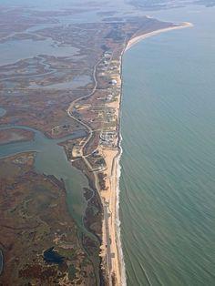 ESN-Wallops Island