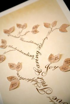 40 years deserves something special, thinking a family tree or personalized gift