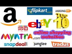 top 10 shopping site in india