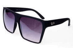 Ray Ban Clubmaster RB2128 Sunglasses Black Frame Purple Lens
