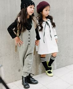 seoul-fashion-week-babies-street-style-11 How lovely