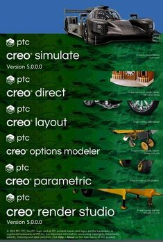 Creo software full version
