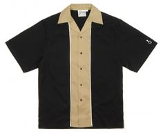1950s Mens Clothing  Vintage Style Camp Shirt  http://www.vintagedancer.com/1950s/1950s-mens-clothing/
