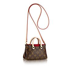 Women s Designer Leather  amp  Canvas Handbags - Louis Vuitton® Louis  Vuitton Designer, Louis 50e62c28ea