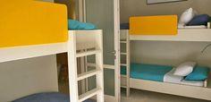 bunk room designed by skoposdes
