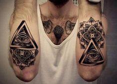 18 Best All Seeing Eye Tattoo Images All Seeing Eye Tattoo Eye