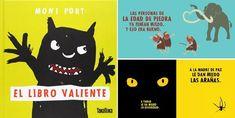 25 Cuentos infantiles que nos hablan de los miedos   Rejuega - y disfruta jugando! Movies, Movie Posters, Stone Age, Short Stories, Literatura, Reading, Films, Film Poster, Cinema