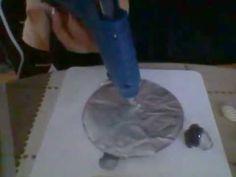 Moldes flexibles de silicón. - YouTube