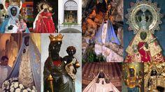 black madonna statue | Black+Madonna+statue+collage.jpg