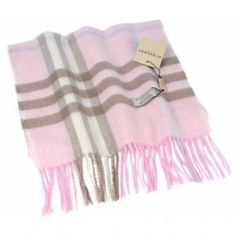 Stylish Comfortable High Quality Close to you,Burberry Scarf,only $66.8! Love it!