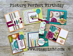Welcome to the January edition of the Creative Inking Blog Hop. This month we are featuring Heartfelt Greetings & Gifts. When I thought about this theme, I realized that most frequently we give gifts for birthdays outside of Christmas. So, I am going to feature Birthdays for my inspiration on …
