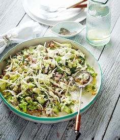 Chicken and avocado salad recipe | Pete Evans :: Gourmet Traveller