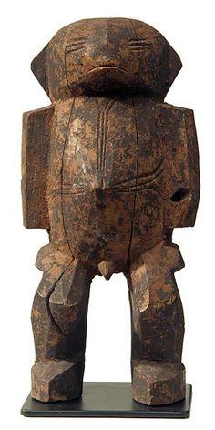 Losso Figure - Togo