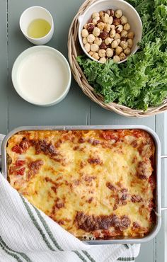 Grønnsakslasagne — FAMILIEMAT Cheddar, Ethnic Recipes, Food, Lasagna, Cheddar Cheese, Essen, Yemek, Meals