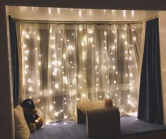 Glow Party Supplies Star Curtain Lights 40 Stars Lights Window String Lights Plug In Curtain String Led Light Glasses Glow Stick Christmas Bottle Profit Small