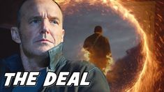 Agents of SHIELD Season 5 Episode 12 Theory: Ghost Rider Deal Not About ...