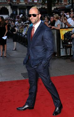 Jason Statham Photo - The Expendables Premiere