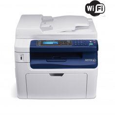 Xerox WorkCentre 3045 Monochrome MultiFunction Printer USB LAN Wi-Fi 3045-NI 3045_NI