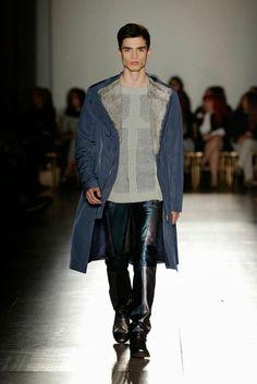 Duarte  Fall Winter 2015 Otoño Invierno -  Lisboa Fashion Week #Menswear #Trends #Tendencias #Moda Hombre