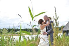 Brockholes Wedding. Lancashire, UK. CJGriffiths Photography