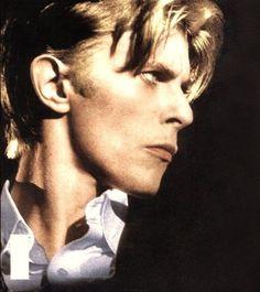 David Bowie - 1976