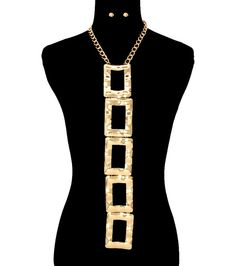 Sexy+Body+Necklace+choose+silver+or+gold+tone+ 19+inches+long+