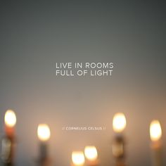 1000 Images About Let Your Light Shine Candle Quotes On