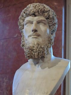 Ancient Rome: Lucius Verus